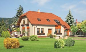Rodinné domy Topás