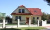 Diamant 85/77 - projekt nízkoenergetického rodinného domu