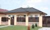 Opál 50/10 - projekt nízkoenergetického rodinného domu