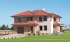 Smaragd 99/178 - projekt nízkoenergetického rodinného domu