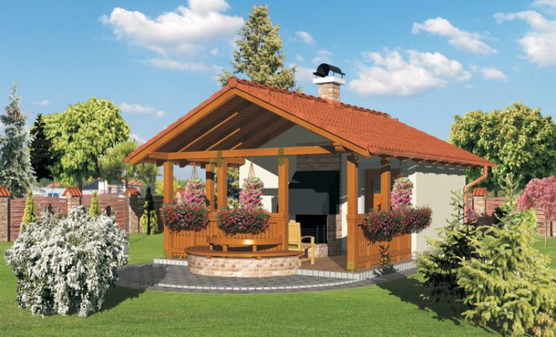 Záhradná chata