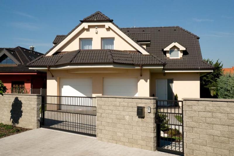 Diamant 101/18 - projekt nízkoenergetického rodinného domu
